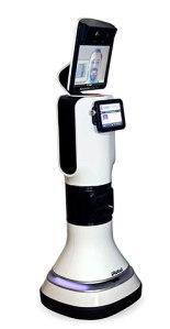 I-Robot's New Remote Dr. Robot